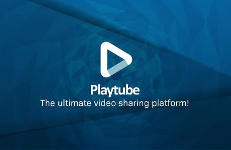 PlayTube v1.9视频上传在线播终极视频PHP源码