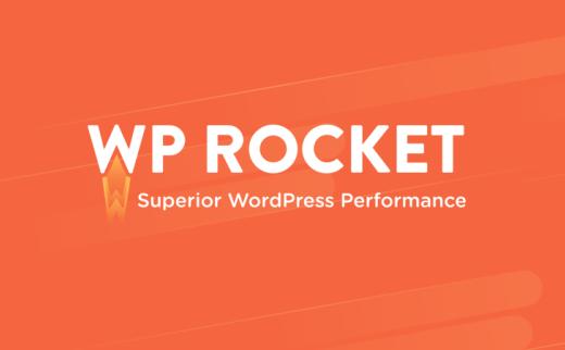 WP-Rocket v3.7.3功能强大的WordPress缓存插件中文已激活
